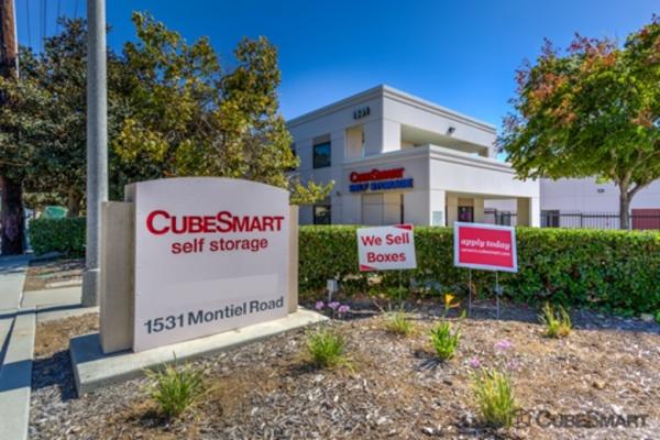 CubeSmart Self Storage - Escondido 1531 Montiel Road Escondido, CA - Photo 0