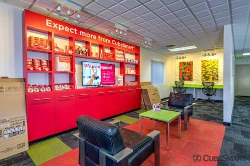 CubeSmart Self Storage - Escondido 1531 Montiel Road Escondido, CA - Photo 8