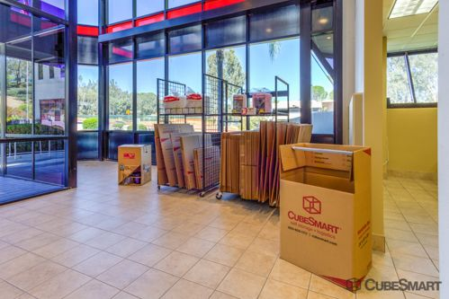 CubeSmart Self Storage - Temecula - 28401 Rancho California Rd 28401 Rancho California Rd Temecula, CA - Photo 6