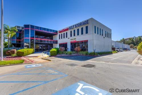 CubeSmart Self Storage - Temecula - 28401 Rancho California Rd 28401 Rancho California Rd Temecula, CA - Photo 0
