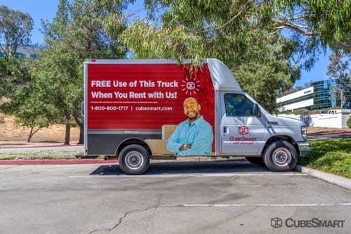 CubeSmart Self Storage - Temecula - 28401 Rancho California Rd 28401 Rancho California Rd Temecula, CA - Photo 3