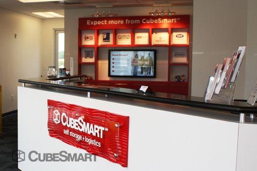CubeSmart Self Storage - Suwanee - 105 Old Peachtree Road 105 Old Peachtree Road Suwanee, GA - Photo 2