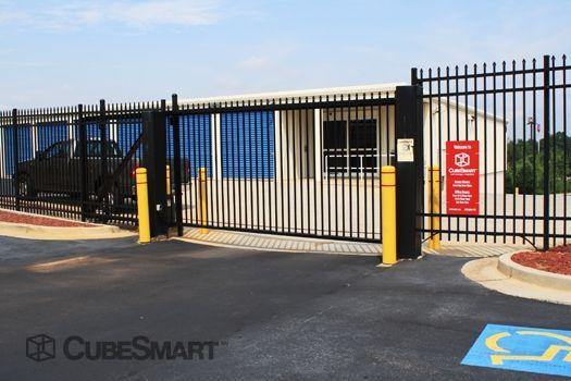 CubeSmart Self Storage - Suwanee - 105 Old Peachtree Road 105 Old Peachtree Road Suwanee, GA - Photo 4
