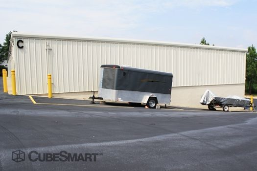CubeSmart Self Storage - Suwanee - 105 Old Peachtree Road 105 Old Peachtree Road Suwanee, GA - Photo 6