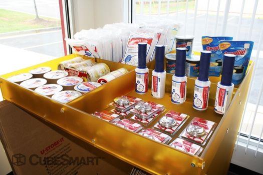 CubeSmart Self Storage - Suwanee - 105 Old Peachtree Road 105 Old Peachtree Road Suwanee, GA - Photo 7