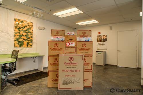 CubeSmart Self Storage - Royal Palm Beach - 1201 N. State Road 7 1201 N. State Road 7 Royal Palm Beach, FL - Photo 2