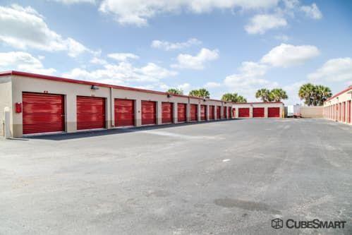 CubeSmart Self Storage - Royal Palm Beach - 1201 N. State Road 7 1201 N. State Road 7 Royal Palm Beach, FL - Photo 4