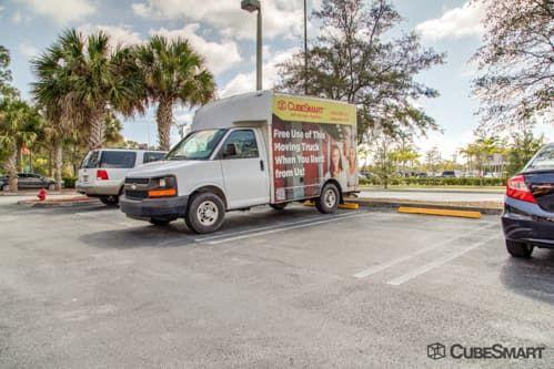 CubeSmart Self Storage - Royal Palm Beach - 1201 N. State Road 7 1201 N. State Road 7 Royal Palm Beach, FL - Photo 8