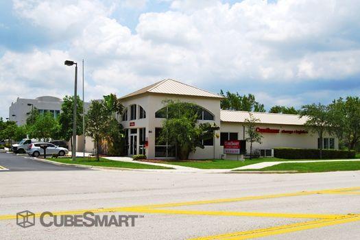 CubeSmart Self Storage - Southwest Ranches 6550 Sw 160Th Avenue Southwest Ranches, FL - Photo 0