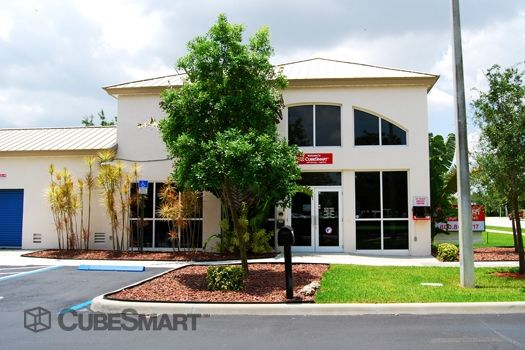 CubeSmart Self Storage - Southwest Ranches 6550 Sw 160Th Avenue Southwest Ranches, FL - Photo 1