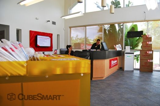 CubeSmart Self Storage - Southwest Ranches 6550 Sw 160Th Avenue Southwest Ranches, FL - Photo 11
