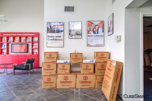 CubeSmart Self Storage - Southwest Ranches 6550 Sw 160Th Avenue Southwest Ranches, FL - Photo 2