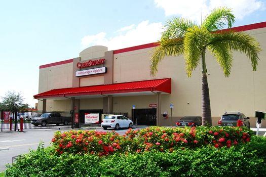 Great ... CubeSmart Self Storage   Kendall12701 Sw 124Th Street   Kendall, FL    Photo 1 ...