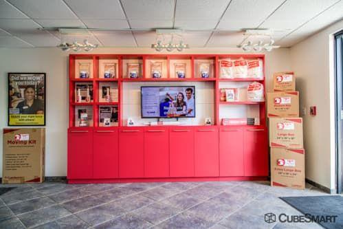 CubeSmart Self Storage - Kendall 12701 Sw 124Th Street Miami, FL - Photo 2