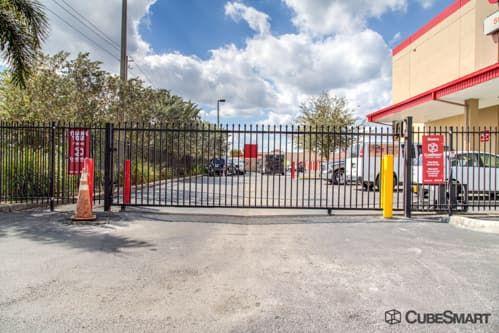 CubeSmart Self Storage - Kendall 12701 Sw 124Th Street Miami, FL - Photo 3