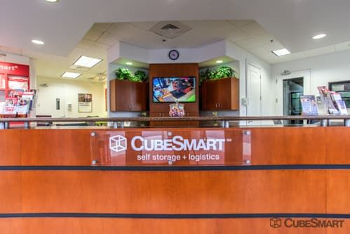 CubeSmart Self Storage - Jacksonville - 3024 Plummer Cove Road 3024 Plummer Cove Road Jacksonville, FL - Photo 1