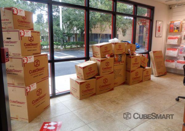 CubeSmart Self Storage - Jacksonville - 3024 Plummer Cove Road 3024 Plummer Cove Road Jacksonville, FL - Photo 6