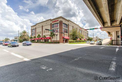 CubeSmart Self Storage - Jacksonville - 645 Park St 645 Park St Jacksonville, FL - Photo 0