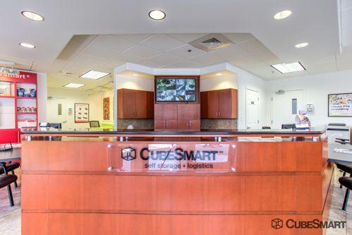 CubeSmart Self Storage - Jacksonville - 645 Park St 645 Park St Jacksonville, FL - Photo 1