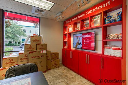 CubeSmart Self Storage - Jacksonville - 645 Park St 645 Park St Jacksonville, FL - Photo 2