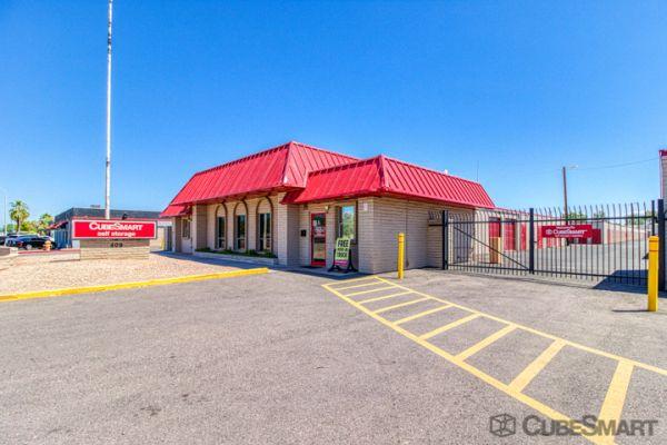 CubeSmart Self Storage - Tempe - 409 South Mcclintock Drive 409 South Mcclintock Drive Tempe, AZ - Photo 0
