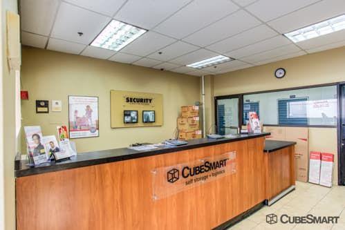 CubeSmart Self Storage - Hoboken 1040 Grand Street Hoboken, NJ - Photo 1