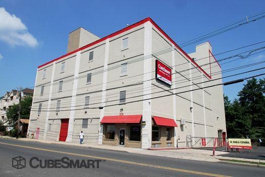 CubeSmart Self Storage - Elizabeth 343 West Grand Street Elizabeth, NJ - Photo 0