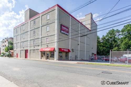 CubeSmart Self Storage - Elizabeth 343 West Grand Street Elizabeth, NJ - Photo 0