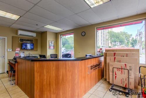 CubeSmart Self Storage - Elizabeth 343 West Grand Street Elizabeth, NJ - Photo 1