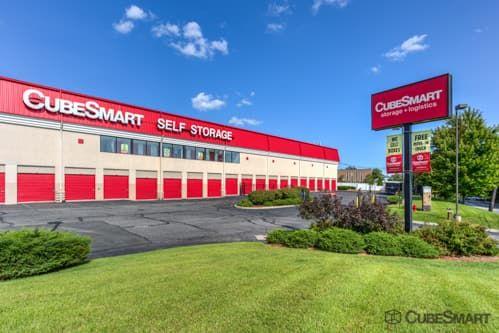 CubeSmart Self Storage - Clifton 1234 Us Highway 46 Clifton, NJ - Photo 0