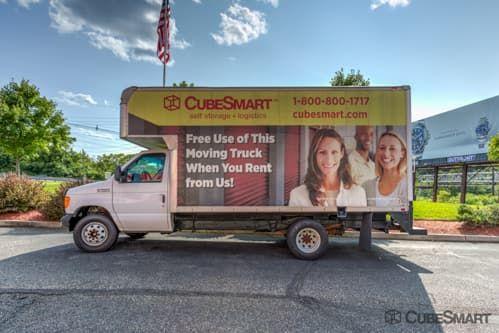 CubeSmart Self Storage - Clifton 1234 Us Highway 46 Clifton, NJ - Photo 8