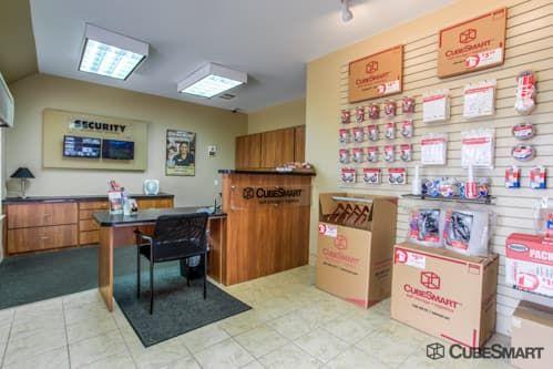 CubeSmart Self Storage - Roanoke - 1201 N Hwy 377 1201 North Highway 377 Roanoke, TX - Photo 1