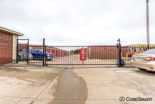 CubeSmart Self Storage - Roanoke - 1201 N Hwy 377 1201 North Highway 377 Roanoke, TX - Photo 2