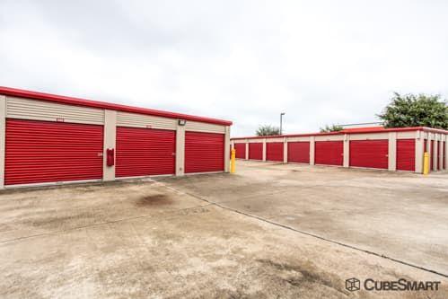 CubeSmart Self Storage - Roanoke - 1201 N Hwy 377 1201 North Highway 377 Roanoke, TX - Photo 3