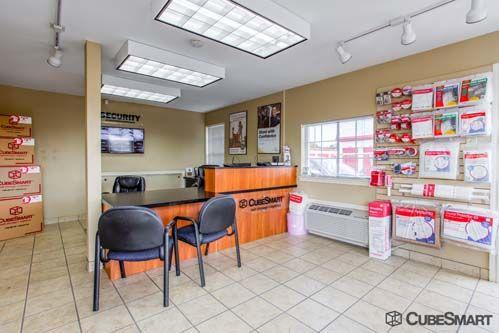 CubeSmart Self Storage - Mckinney - 812 N Mcdonald St 812 N McDonald St McKinney, TX - Photo 1