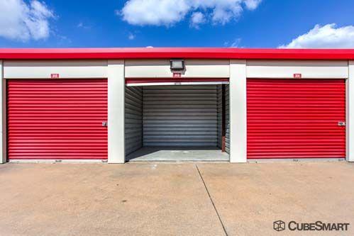 CubeSmart Self Storage - Mckinney - 812 N Mcdonald St 812 N McDonald St McKinney, TX - Photo 5