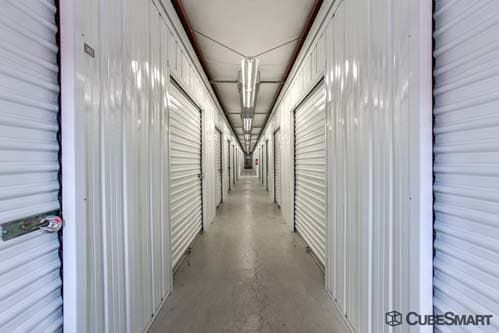 CubeSmart Self Storage - Mckinney - 812 N Mcdonald St 812 N McDonald St McKinney, TX - Photo 2