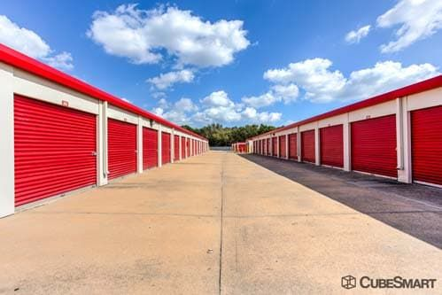 CubeSmart Self Storage - Mckinney - 812 N Mcdonald St 812 N McDonald St McKinney, TX - Photo 3
