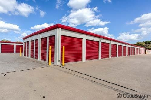 CubeSmart Self Storage - Mckinney - 812 N Mcdonald St 812 N McDonald St McKinney, TX - Photo 4
