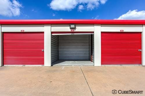 CubeSmart Self Storage - Mckinney - 812 N Mcdonald St 812 N McDonald St McKinney, TX - Photo 5