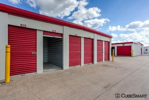 CubeSmart Self Storage - Mckinney - 812 N Mcdonald St 812 N McDonald St McKinney, TX - Photo 6