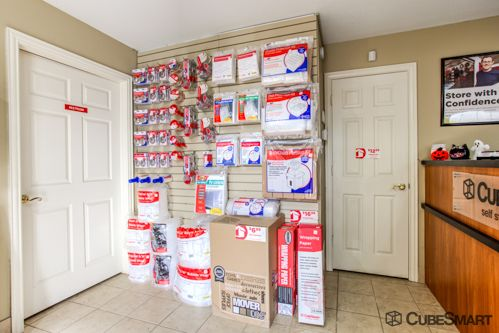 CubeSmart Self Storage - Keller 8800 Davis Blvd Keller, TX - Photo 2