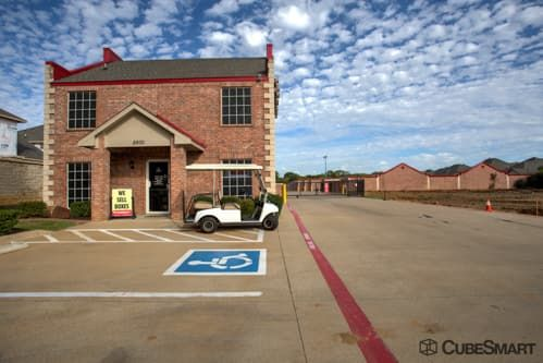 CubeSmart Self Storage - Keller 8800 Davis Blvd Keller, TX - Photo 0