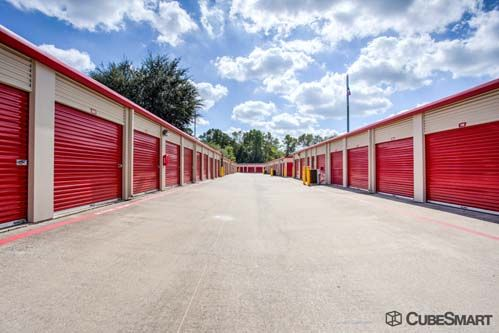 CubeSmart Self Storage - Mckinney - 1700 S Central Expy 1700 S Central Expy McKinney, TX - Photo 6