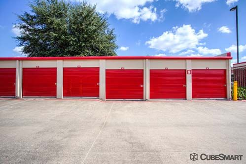 CubeSmart Self Storage - Mckinney - 1700 S Central Expy 1700 S Central Expy McKinney, TX - Photo 7