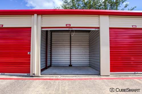 CubeSmart Self Storage - Mckinney - 1700 S Central Expy 1700 S Central Expy McKinney, TX - Photo 8