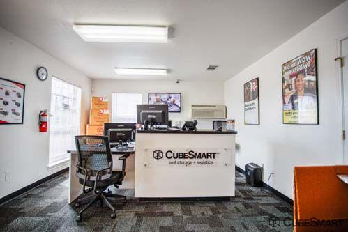 CubeSmart Self Storage - Fort Worth - 5637 Basswood Blvd 5637 Basswood Blvd Fort Worth, TX - Photo 1