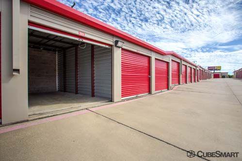 CubeSmart Self Storage - Fort Worth - 5637 Basswood Blvd 5637 Basswood Blvd Fort Worth, TX - Photo 6
