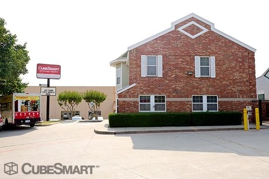 CubeSmart Self Storage - Dallas - 4097 Rosemeade Parkway 4097 Rosemeade Parkway Dallas, TX - Photo 1