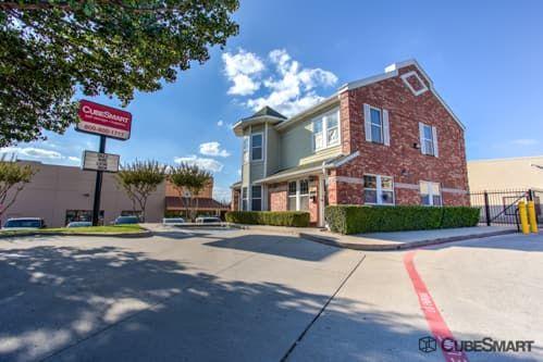 CubeSmart Self Storage - Dallas - 4097 Rosemeade Parkway 4097 Rosemeade Parkway Dallas, TX - Photo 0